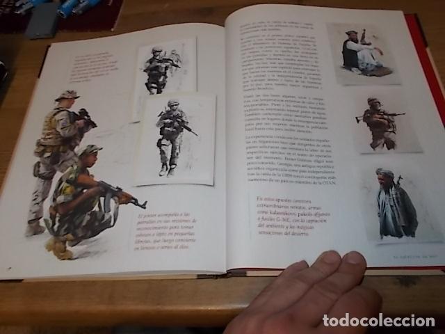 Libros de segunda mano: AUGUSTO FERRER-DALMAU. BOCETOS PARA LA HISTORIA. EDITORIAL PLANETA-ESPASA. 1ª EDICIÓN 2018. FOTOS - Foto 22 - 155869022