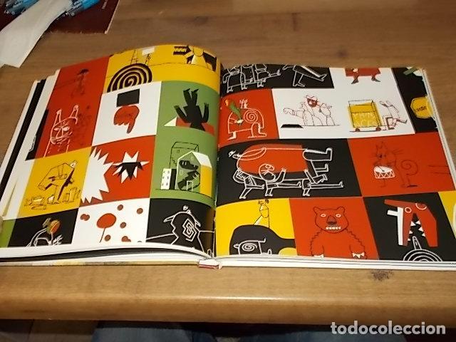 ISIDRO FERRER.NI CRUDO NI COCIDO.SES VOLTES.AJUNTAMENT DE PALMA.2005. TAPA DURA.EJEMPLAR BUSCADÍSIMO (Libros de Segunda Mano - Bellas artes, ocio y coleccionismo - Pintura)