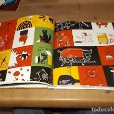 Libros de segunda mano: ISIDRO FERRER.NI CRUDO NI COCIDO.SES VOLTES.AJUNTAMENT DE PALMA.2005. TAPA DURA.EJEMPLAR BUSCADÍSIMO. Lote 155869234