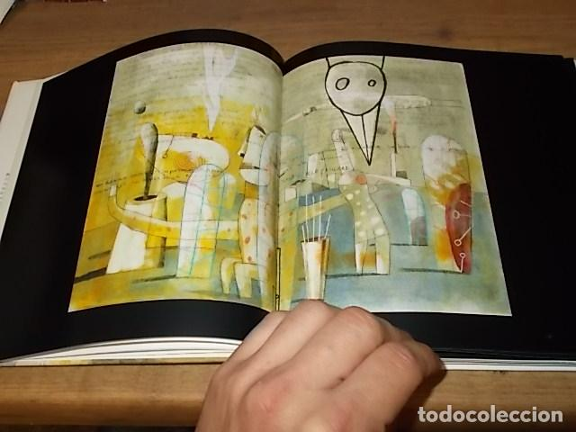 Libros de segunda mano: ISIDRO FERRER.NI CRUDO NI COCIDO.SES VOLTES.AJUNTAMENT DE PALMA.2005. TAPA DURA.EJEMPLAR BUSCADÍSIMO - Foto 7 - 155869234