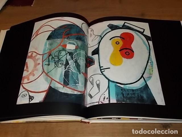 Libros de segunda mano: ISIDRO FERRER.NI CRUDO NI COCIDO.SES VOLTES.AJUNTAMENT DE PALMA.2005. TAPA DURA.EJEMPLAR BUSCADÍSIMO - Foto 9 - 155869234