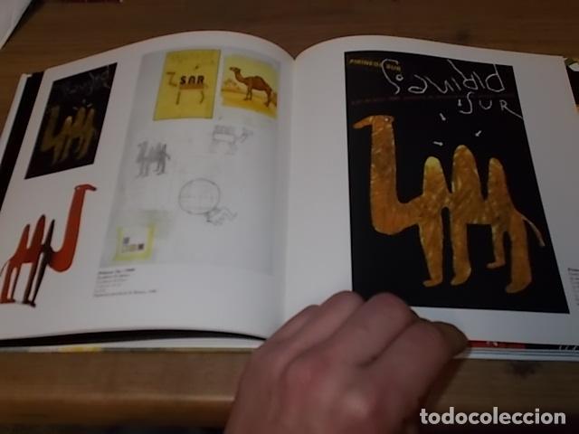 Libros de segunda mano: ISIDRO FERRER.NI CRUDO NI COCIDO.SES VOLTES.AJUNTAMENT DE PALMA.2005. TAPA DURA.EJEMPLAR BUSCADÍSIMO - Foto 12 - 155869234