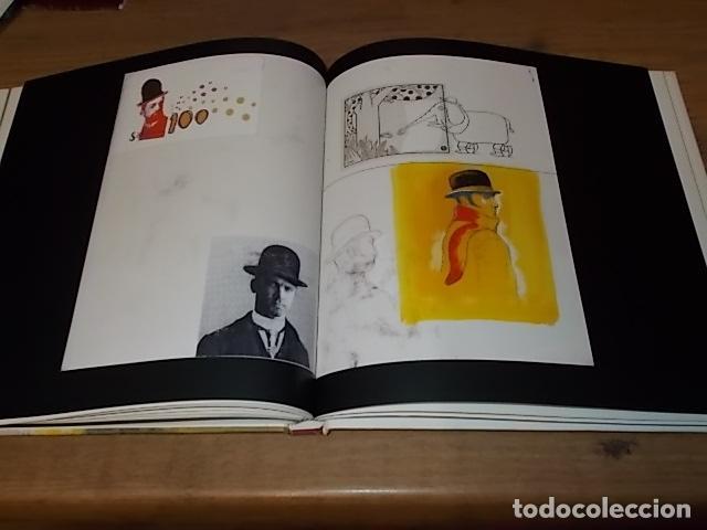 Libros de segunda mano: ISIDRO FERRER.NI CRUDO NI COCIDO.SES VOLTES.AJUNTAMENT DE PALMA.2005. TAPA DURA.EJEMPLAR BUSCADÍSIMO - Foto 17 - 155869234