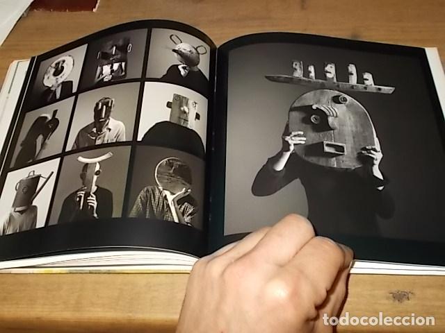 Libros de segunda mano: ISIDRO FERRER.NI CRUDO NI COCIDO.SES VOLTES.AJUNTAMENT DE PALMA.2005. TAPA DURA.EJEMPLAR BUSCADÍSIMO - Foto 18 - 155869234