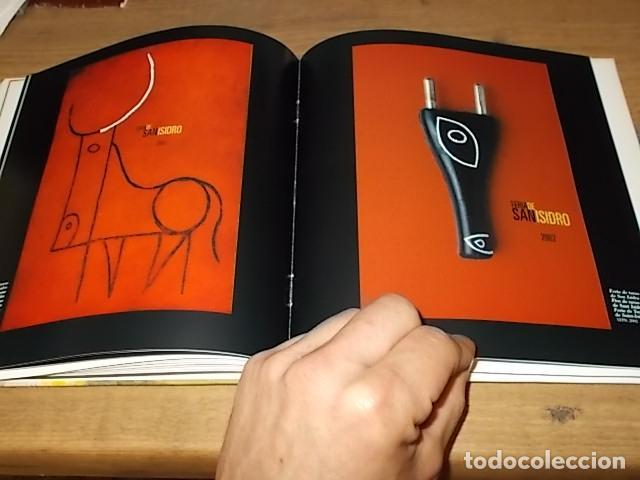 Libros de segunda mano: ISIDRO FERRER.NI CRUDO NI COCIDO.SES VOLTES.AJUNTAMENT DE PALMA.2005. TAPA DURA.EJEMPLAR BUSCADÍSIMO - Foto 19 - 155869234