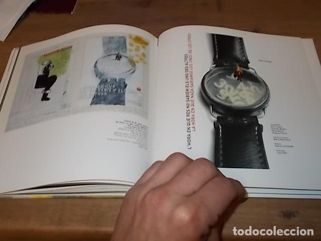 Libros de segunda mano: ISIDRO FERRER.NI CRUDO NI COCIDO.SES VOLTES.AJUNTAMENT DE PALMA.2005. TAPA DURA.EJEMPLAR BUSCADÍSIMO - Foto 20 - 155869234