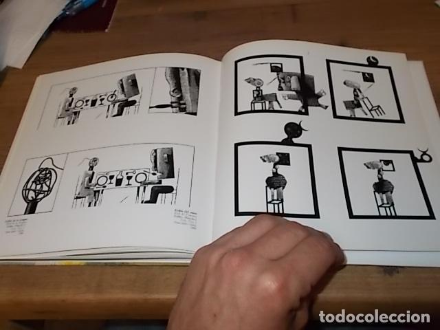 Libros de segunda mano: ISIDRO FERRER.NI CRUDO NI COCIDO.SES VOLTES.AJUNTAMENT DE PALMA.2005. TAPA DURA.EJEMPLAR BUSCADÍSIMO - Foto 21 - 155869234