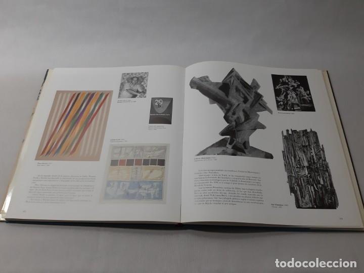 Libros de segunda mano: DIARIO ARTE ABSTRACTO. - Foto 4 - 155962049