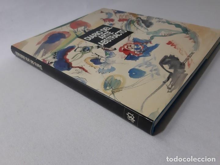 Libros de segunda mano: DIARIO ARTE ABSTRACTO. - Foto 3 - 155962049
