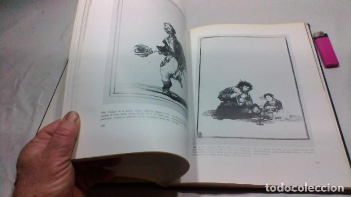 Libros de segunda mano: GOYA TESTIGO DE SU TIEMPO/ PIERRE GASSIER/ EDICIONES ARTE BIBLIOGRAFIA/ / D604 - Foto 11 - 156032286