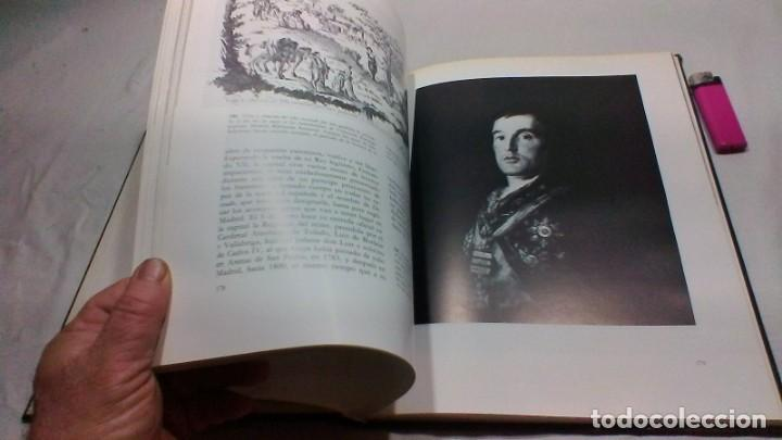 Libros de segunda mano: GOYA TESTIGO DE SU TIEMPO/ PIERRE GASSIER/ EDICIONES ARTE BIBLIOGRAFIA/ / D604 - Foto 12 - 156032286