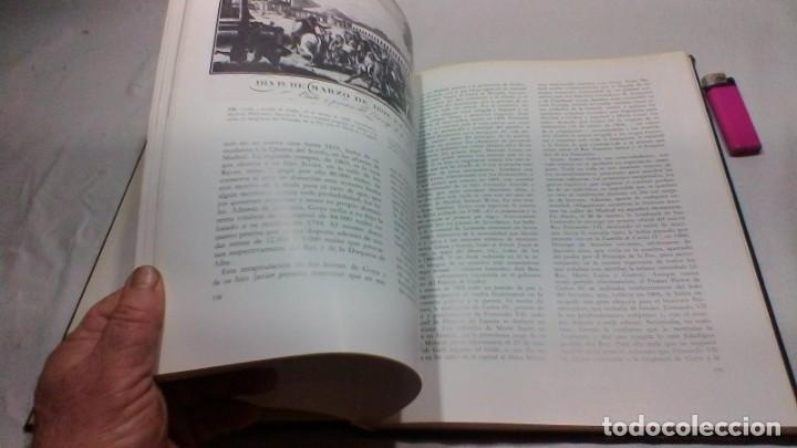 Libros de segunda mano: GOYA TESTIGO DE SU TIEMPO/ PIERRE GASSIER/ EDICIONES ARTE BIBLIOGRAFIA/ / D604 - Foto 13 - 156032286