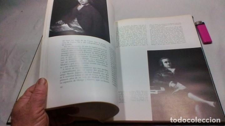 Libros de segunda mano: GOYA TESTIGO DE SU TIEMPO/ PIERRE GASSIER/ EDICIONES ARTE BIBLIOGRAFIA/ / D604 - Foto 14 - 156032286