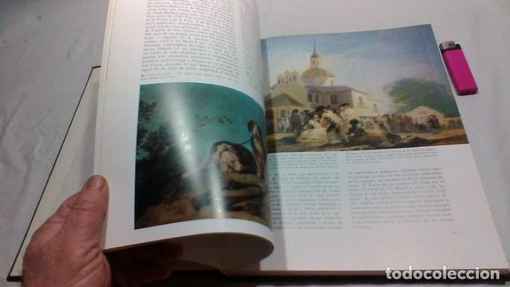 Libros de segunda mano: GOYA TESTIGO DE SU TIEMPO/ PIERRE GASSIER/ EDICIONES ARTE BIBLIOGRAFIA/ / D604 - Foto 16 - 156032286