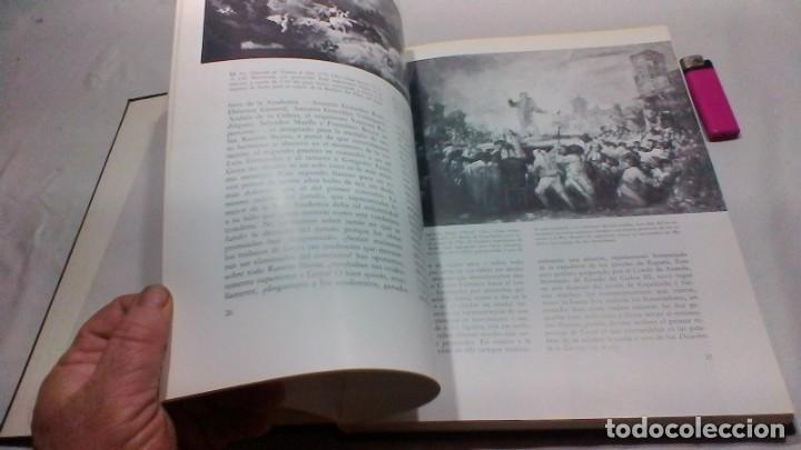 Libros de segunda mano: GOYA TESTIGO DE SU TIEMPO/ PIERRE GASSIER/ EDICIONES ARTE BIBLIOGRAFIA/ / D604 - Foto 18 - 156032286