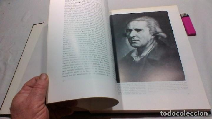 Libros de segunda mano: GOYA TESTIGO DE SU TIEMPO/ PIERRE GASSIER/ EDICIONES ARTE BIBLIOGRAFIA/ / D604 - Foto 19 - 156032286