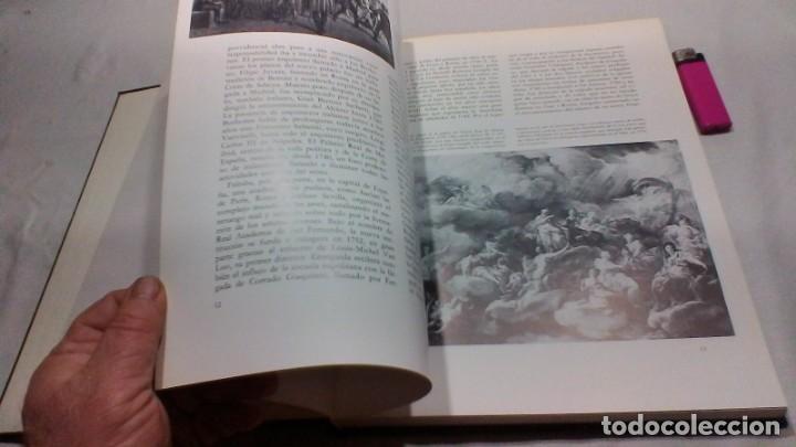 Libros de segunda mano: GOYA TESTIGO DE SU TIEMPO/ PIERRE GASSIER/ EDICIONES ARTE BIBLIOGRAFIA/ / D604 - Foto 20 - 156032286