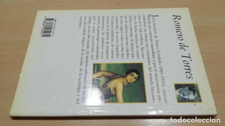 Libros de segunda mano: ROMERO DE TORRES/ LILY LITWAK/ ELECTA/ / F102 - Foto 3 - 156285950