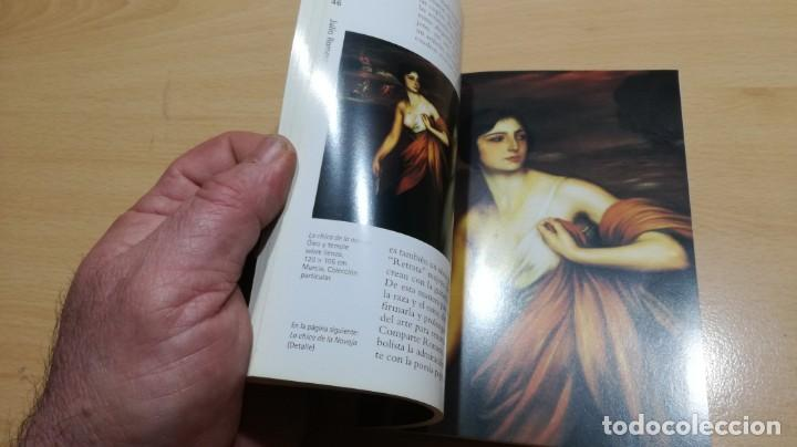 Libros de segunda mano: ROMERO DE TORRES/ LILY LITWAK/ ELECTA/ / F102 - Foto 11 - 156285950
