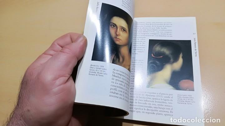 Libros de segunda mano: ROMERO DE TORRES/ LILY LITWAK/ ELECTA/ / F102 - Foto 13 - 156285950