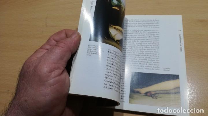 Libros de segunda mano: ROMERO DE TORRES/ LILY LITWAK/ ELECTA/ / F102 - Foto 14 - 156285950