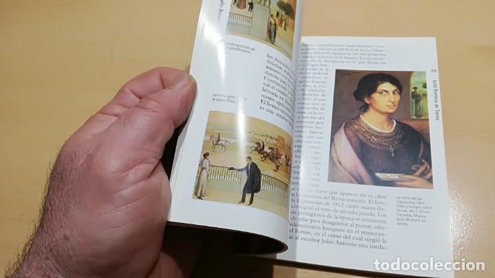 Libros de segunda mano: ROMERO DE TORRES/ LILY LITWAK/ ELECTA/ / F102 - Foto 15 - 156285950