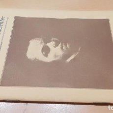 Libros de segunda mano: FRANCISCO GOYA LUCIENTES / CARTILLA QUE MANDO ESCRIBIR IGNACIO ZULOAGA / FASCIMIL 5000 EJEMPLARES. Lote 156287250
