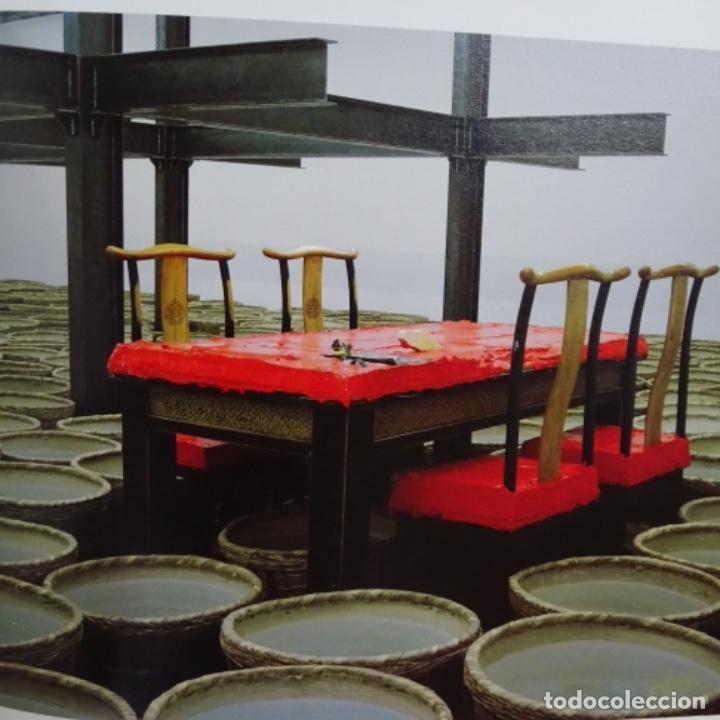 Libros de segunda mano: Libro zhu jinshi.power and jiangshan.arario gallery.catalogo del pintor. - Foto 10 - 156375858