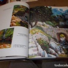Libros de segunda mano: JOSÉ MUNAR. BIOGRAFÍA Y OBRA. DEDICATORIA Y FIRMA ORIGINAL DEL PINTOR . MALLORCA . 2001. UNA JOYA!!. Lote 156602414