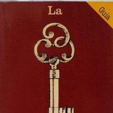 Libros de segunda mano - La llave del Prado. Consuelo Liuca de Tena y Manuela Mena - 157215778