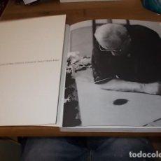 Libros de segunda mano: 10 ANYS TALLERS D'OBRA GRÀFICA FUNDACIÓ PILAR I JOAN MIRÓ. CASAL SOLLERIC. AJUNTAMENT DE PALMA. 2004. Lote 195507465