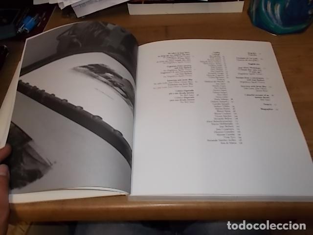 Libros de segunda mano: 10 ANYS TALLERS DOBRA GRÀFICA FUNDACIÓ PILAR I JOAN MIRÓ. CASAL SOLLERIC. AJUNTAMENT DE PALMA. 2004 - Foto 3 - 195507465