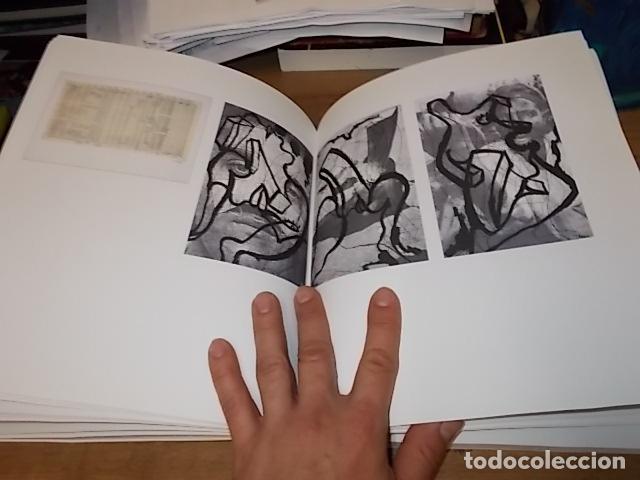 Libros de segunda mano: 10 ANYS TALLERS DOBRA GRÀFICA FUNDACIÓ PILAR I JOAN MIRÓ. CASAL SOLLERIC. AJUNTAMENT DE PALMA. 2004 - Foto 10 - 195507465