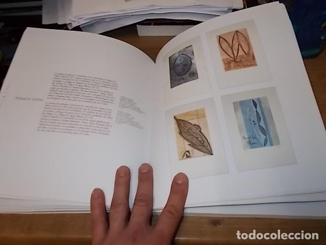 Libros de segunda mano: 10 ANYS TALLERS DOBRA GRÀFICA FUNDACIÓ PILAR I JOAN MIRÓ. CASAL SOLLERIC. AJUNTAMENT DE PALMA. 2004 - Foto 11 - 195507465