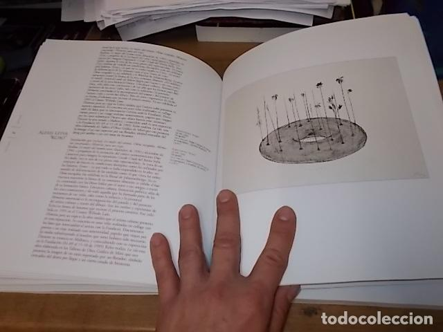 Libros de segunda mano: 10 ANYS TALLERS DOBRA GRÀFICA FUNDACIÓ PILAR I JOAN MIRÓ. CASAL SOLLERIC. AJUNTAMENT DE PALMA. 2004 - Foto 12 - 195507465