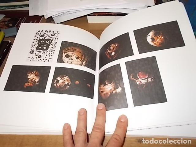 Libros de segunda mano: 10 ANYS TALLERS DOBRA GRÀFICA FUNDACIÓ PILAR I JOAN MIRÓ. CASAL SOLLERIC. AJUNTAMENT DE PALMA. 2004 - Foto 13 - 195507465