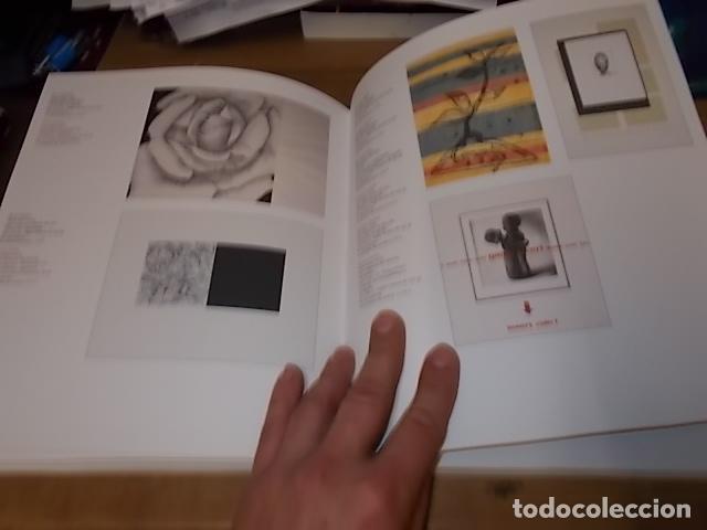 Libros de segunda mano: 10 ANYS TALLERS DOBRA GRÀFICA FUNDACIÓ PILAR I JOAN MIRÓ. CASAL SOLLERIC. AJUNTAMENT DE PALMA. 2004 - Foto 16 - 195507465
