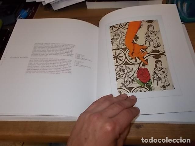 Libros de segunda mano: 10 ANYS TALLERS DOBRA GRÀFICA FUNDACIÓ PILAR I JOAN MIRÓ. CASAL SOLLERIC. AJUNTAMENT DE PALMA. 2004 - Foto 17 - 195507465