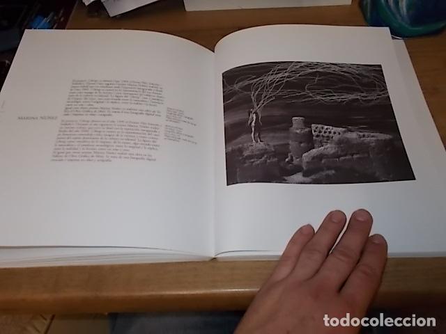 Libros de segunda mano: 10 ANYS TALLERS DOBRA GRÀFICA FUNDACIÓ PILAR I JOAN MIRÓ. CASAL SOLLERIC. AJUNTAMENT DE PALMA. 2004 - Foto 18 - 195507465