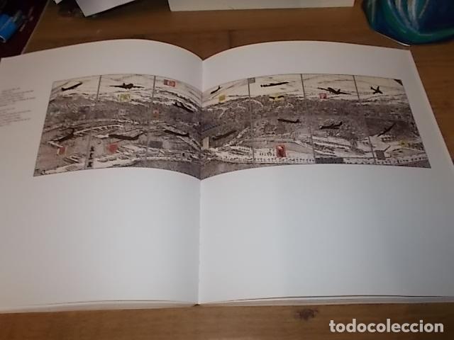 Libros de segunda mano: 10 ANYS TALLERS DOBRA GRÀFICA FUNDACIÓ PILAR I JOAN MIRÓ. CASAL SOLLERIC. AJUNTAMENT DE PALMA. 2004 - Foto 20 - 195507465