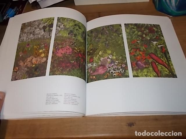 Libros de segunda mano: 10 ANYS TALLERS DOBRA GRÀFICA FUNDACIÓ PILAR I JOAN MIRÓ. CASAL SOLLERIC. AJUNTAMENT DE PALMA. 2004 - Foto 24 - 195507465