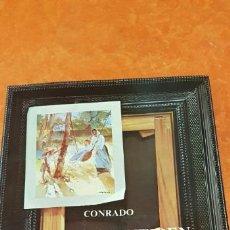 Libros de segunda mano: CONRADO MESEGUER. Lote 157941094
