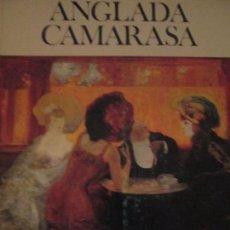 Libros de segunda mano: ANGLADA CAMARASA--CAIXA DE PENSIONS 1981. Lote 158322678