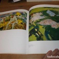 Libros de segunda mano: JOAQUÍN SOROLLA 1863 - 1923. MUSEO NACIONAL DEL PRADO. 1ª EDICIÓN 2009. EXCELENTE EJEMPLAR. FOTOS. . Lote 158366158