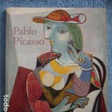 Libros de segunda mano: WALTHER, - INGO F. - PABLO PICASSO 1881-1973. EL GENIO DEL SIGLO.. Lote 158774410