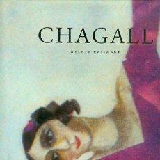 Libros de segunda mano: MARC CHAGALL. Lote 158796894