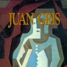 Libros de segunda mano: JUAN GRIS. Lote 158842518