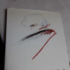 Libros de segunda mano: LOS PERSONAJES DE FAJARDO, DE CABALLERO BONALD. JOSÉ LUIS. CANARIAS. EXCELENTE ESTADO.. Lote 158864650