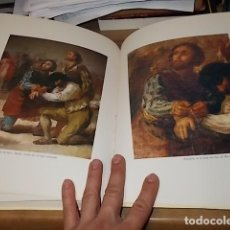 Libros de segunda mano: GOYA EN LA SANTA CUEVA. CÁDIZ. FEDERICO TORRALBA. BANCO ZARAGOZANO. 1ª EDICIÓN 1983. FOTOS. Lote 159195234