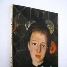Libros de segunda mano: RUSIÑOL, PREMI TEMA PENEDESENC DEL XVII CONCURS SANT RAMÓN DE PENYAFORT - ISABEL COLL. Lote 159288786